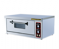 Electrical Baking Oven