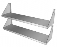 WALL SHELVING 001
