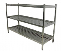 SHELVING 3 TIERS